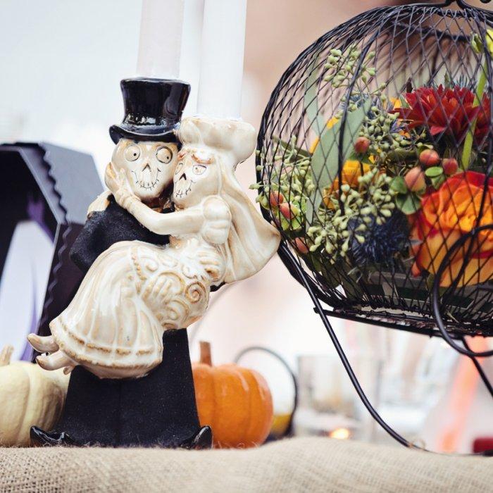 Halloweenske a dark svadby - Obrázok č. 48