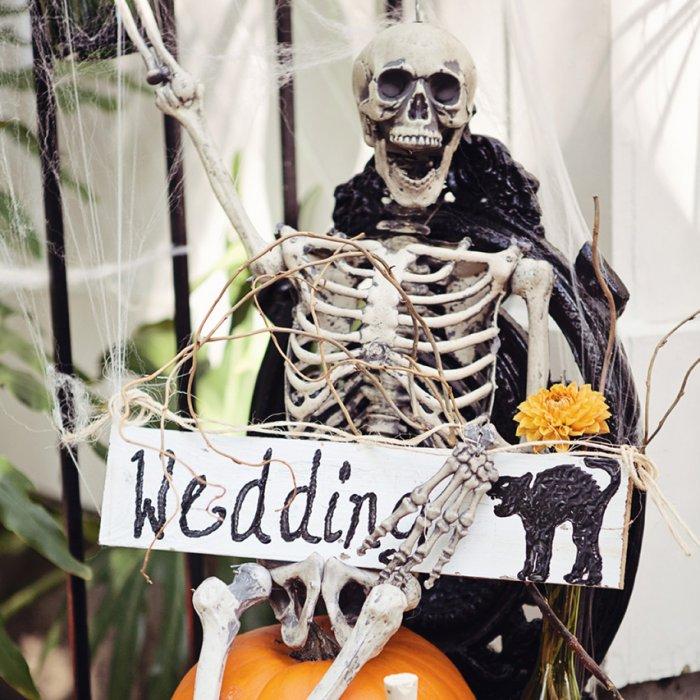 Halloweenske a dark svadby - Obrázok č. 54