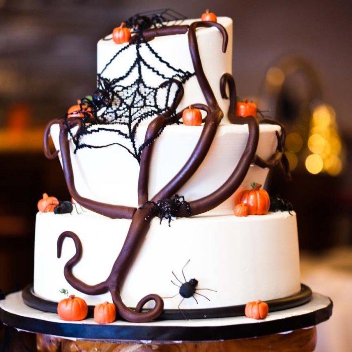 Halloweenske a dark svadby - Obrázok č. 77