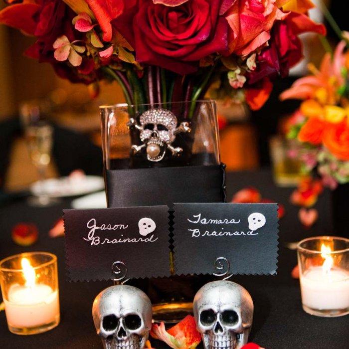 Halloweenske a dark svadby - Obrázok č. 80