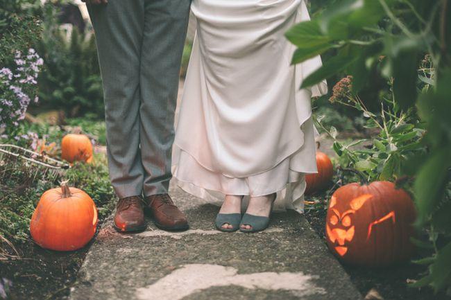 Halloweenske a dark svadby - Obrázok č. 1