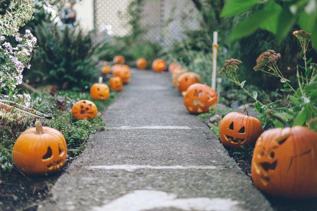 Halloweenske a dark svadby - Obrázok č. 2