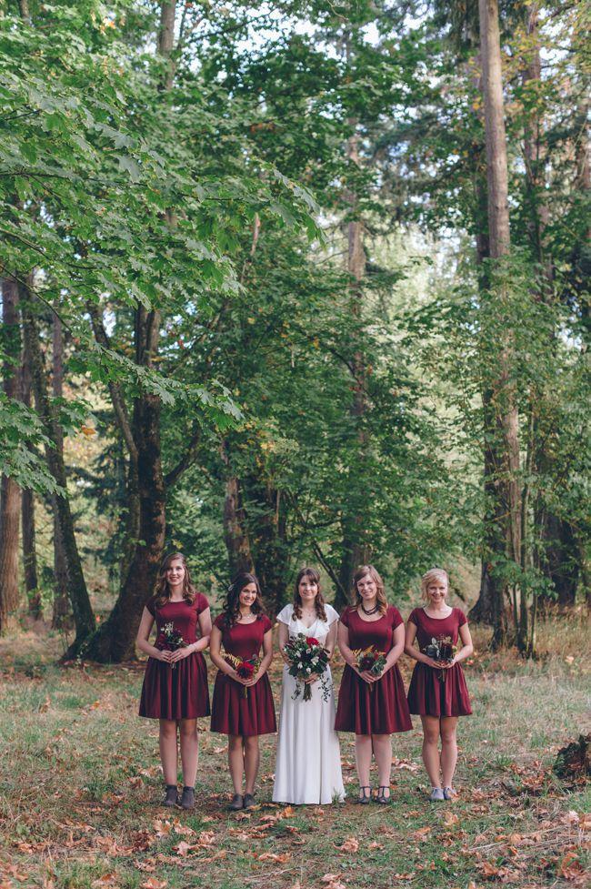 Halloweenske a dark svadby - Obrázok č. 7