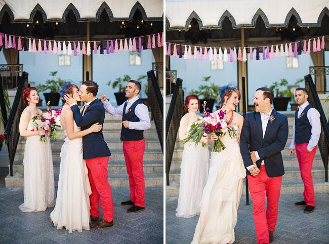 Reálna svadba v štýle Grand Hotel Budapest - Obrázok č. 15