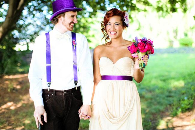 Willy Wonka svadba - Obrázok č. 7
