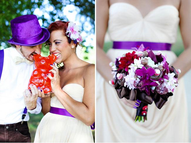 Willy Wonka svadba - Obrázok č. 9