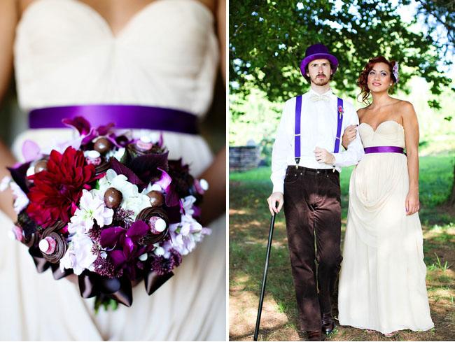 Willy Wonka svadba - Obrázok č. 14