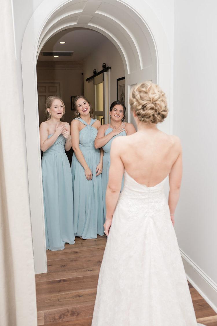 Nežná svadba z Charlestonu - Obrázok č. 8