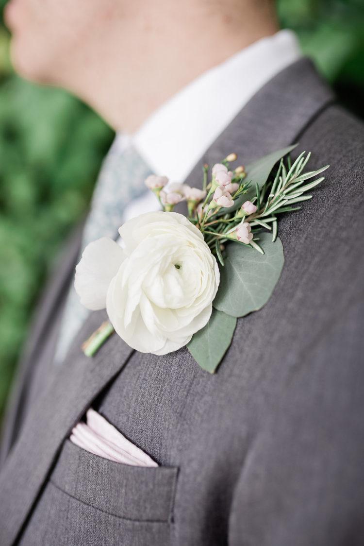 Nežná svadba z Charlestonu - Obrázok č. 9