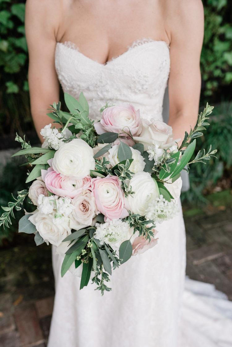 Nežná svadba z Charlestonu - Obrázok č. 10