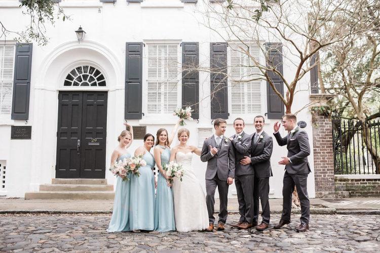 Nežná svadba z Charlestonu - Obrázok č. 12