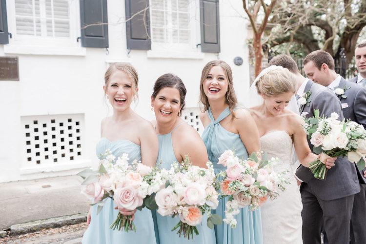 Nežná svadba z Charlestonu - Obrázok č. 13