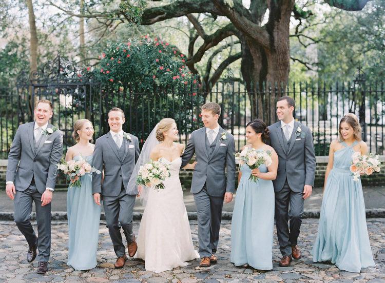 Nežná svadba z Charlestonu - Obrázok č. 15