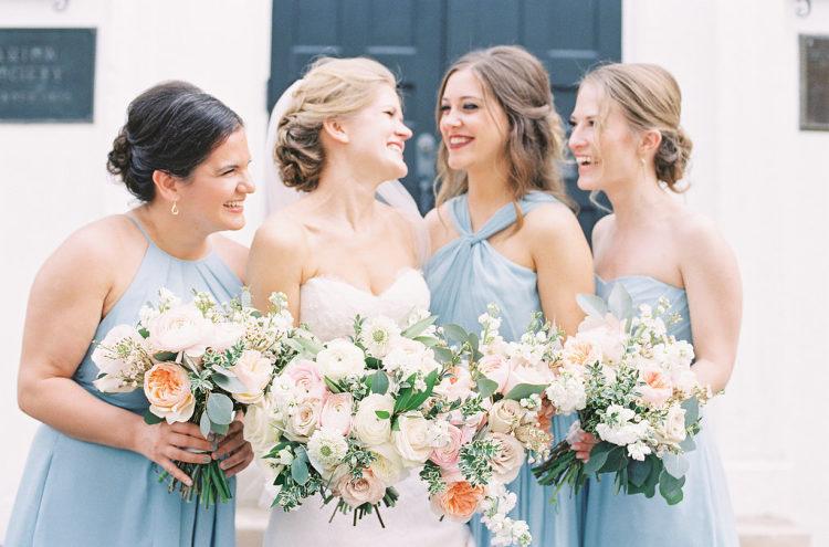 Nežná svadba z Charlestonu - Obrázok č. 16