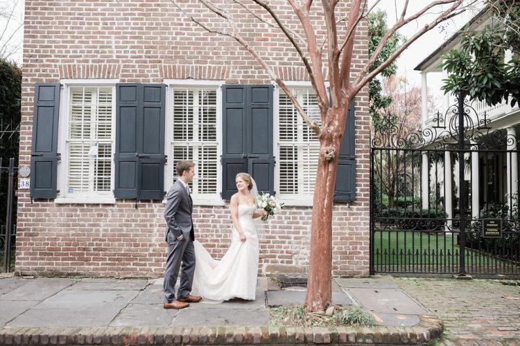 Nežná svadba z Charlestonu - Obrázok č. 17