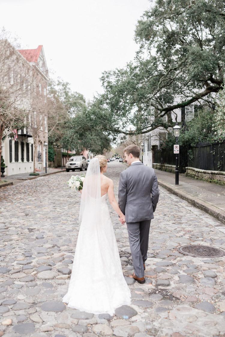 Nežná svadba z Charlestonu - Obrázok č. 18