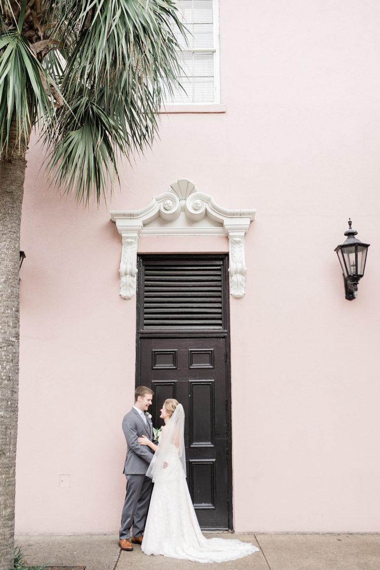 Nežná svadba z Charlestonu - Obrázok č. 19