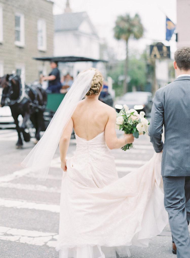 Nežná svadba z Charlestonu - Obrázok č. 20
