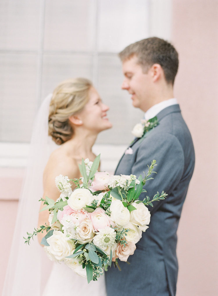 Nežná svadba z Charlestonu - Obrázok č. 23