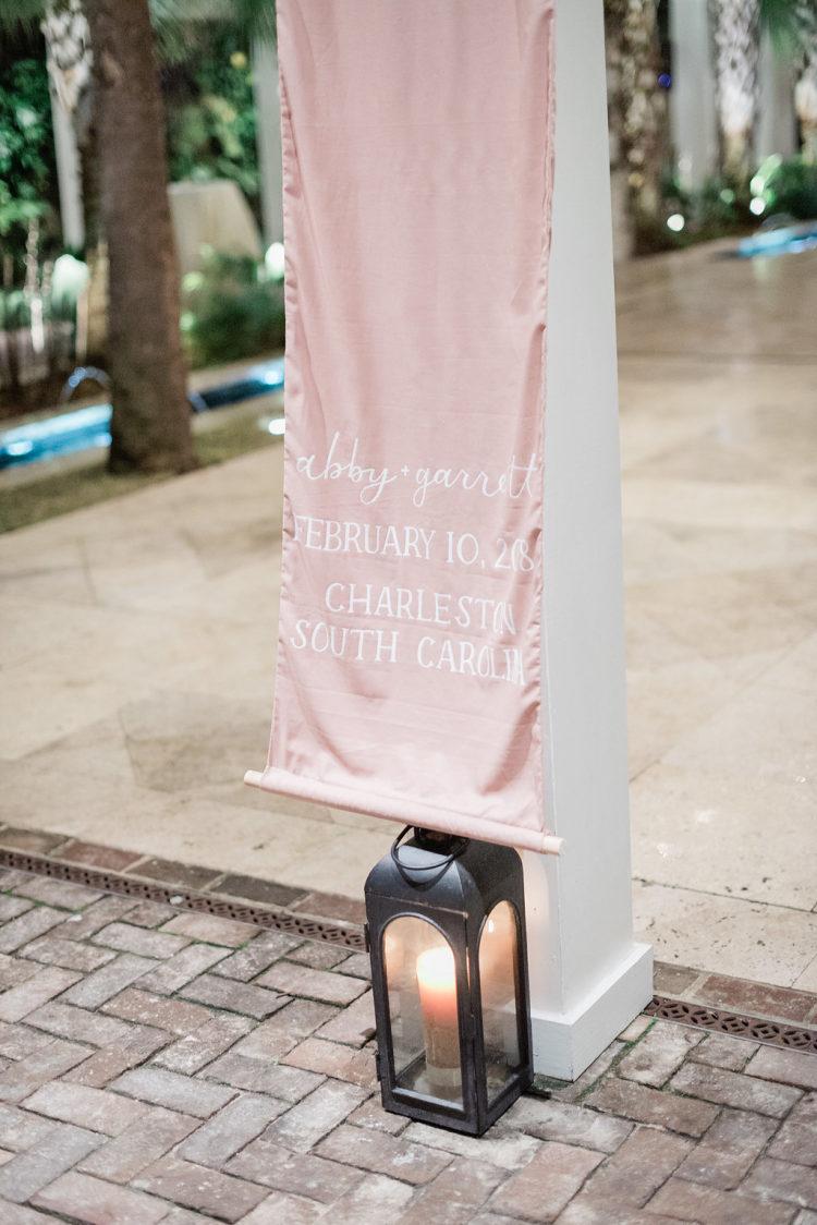 Nežná svadba z Charlestonu - Obrázok č. 25