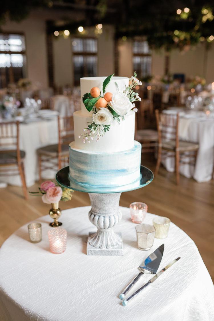 Nežná svadba z Charlestonu - Obrázok č. 36