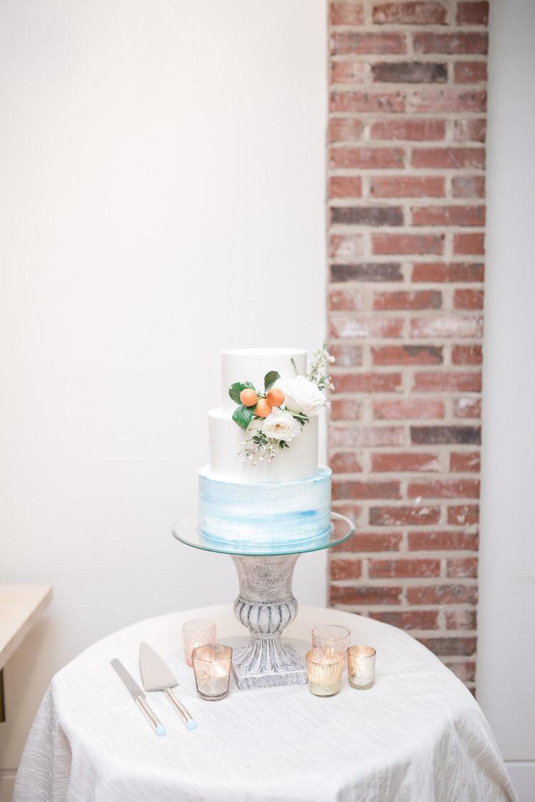 Nežná svadba z Charlestonu - Obrázok č. 37