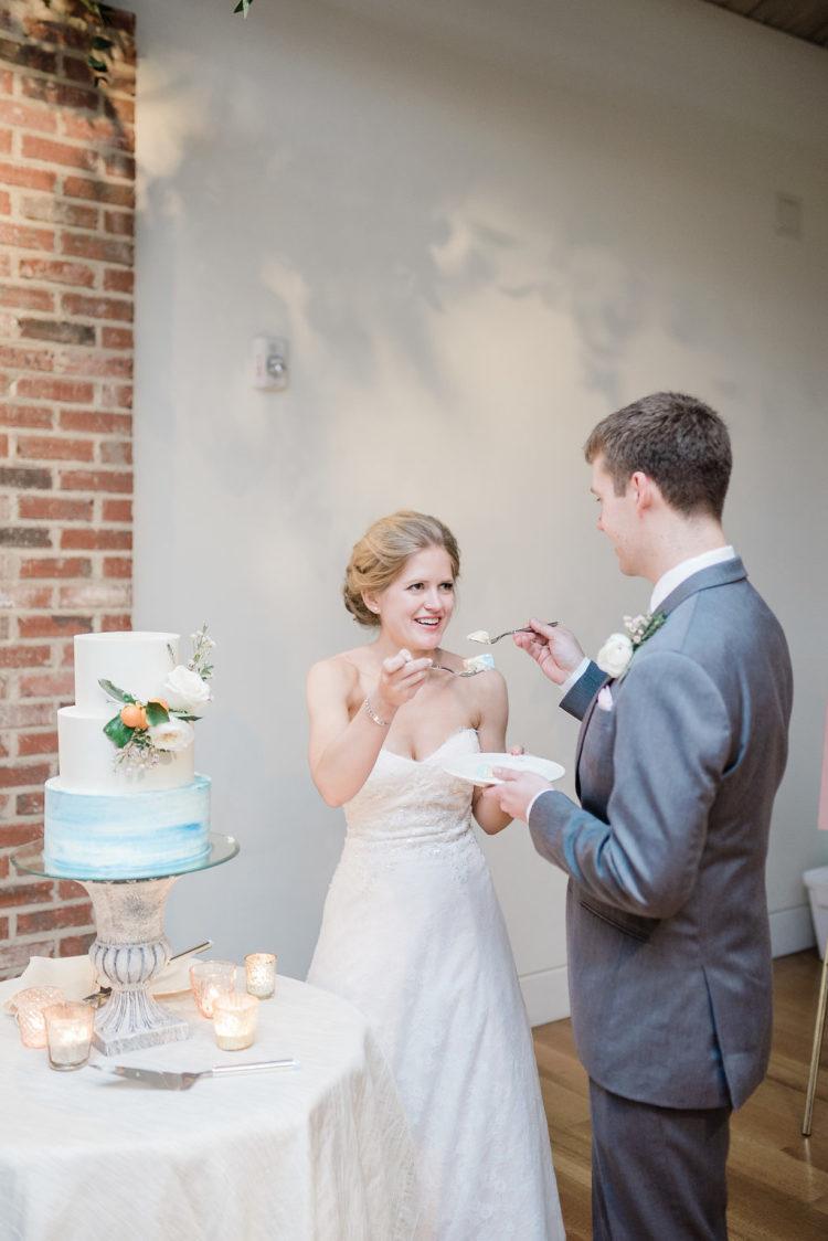 Nežná svadba z Charlestonu - Obrázok č. 38