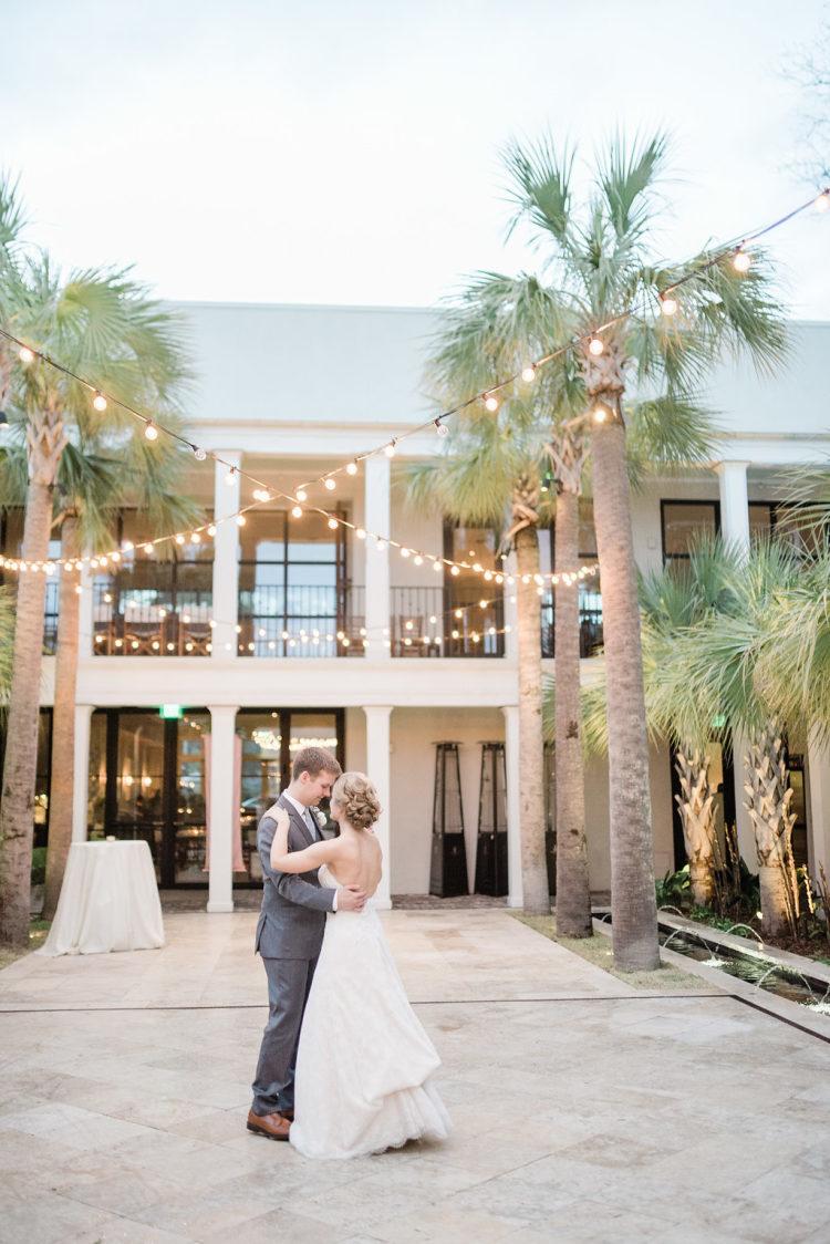 Nežná svadba z Charlestonu - Obrázok č. 39