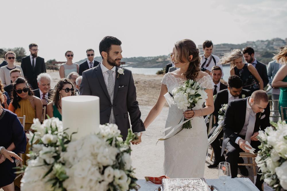 Reálna grécka svadba - Obrázok č. 3