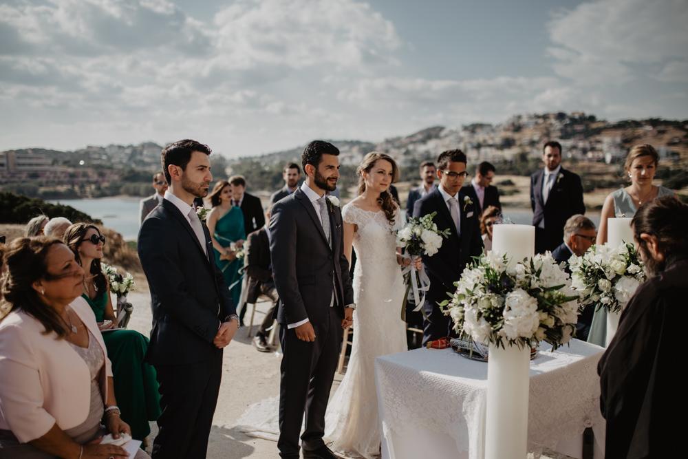 Reálna grécka svadba - Obrázok č. 4