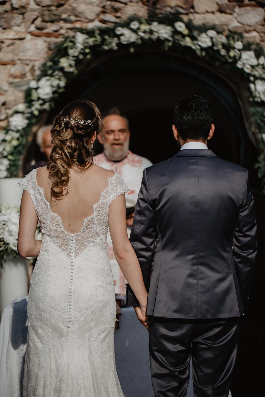 Reálna grécka svadba - Obrázok č. 5