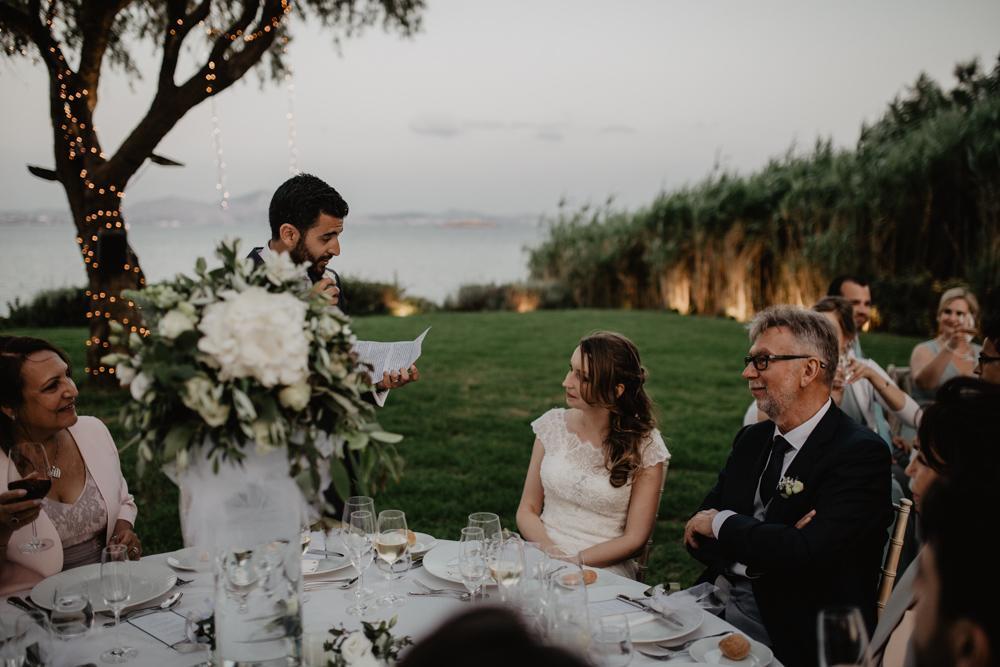 Reálna grécka svadba - Obrázok č. 15