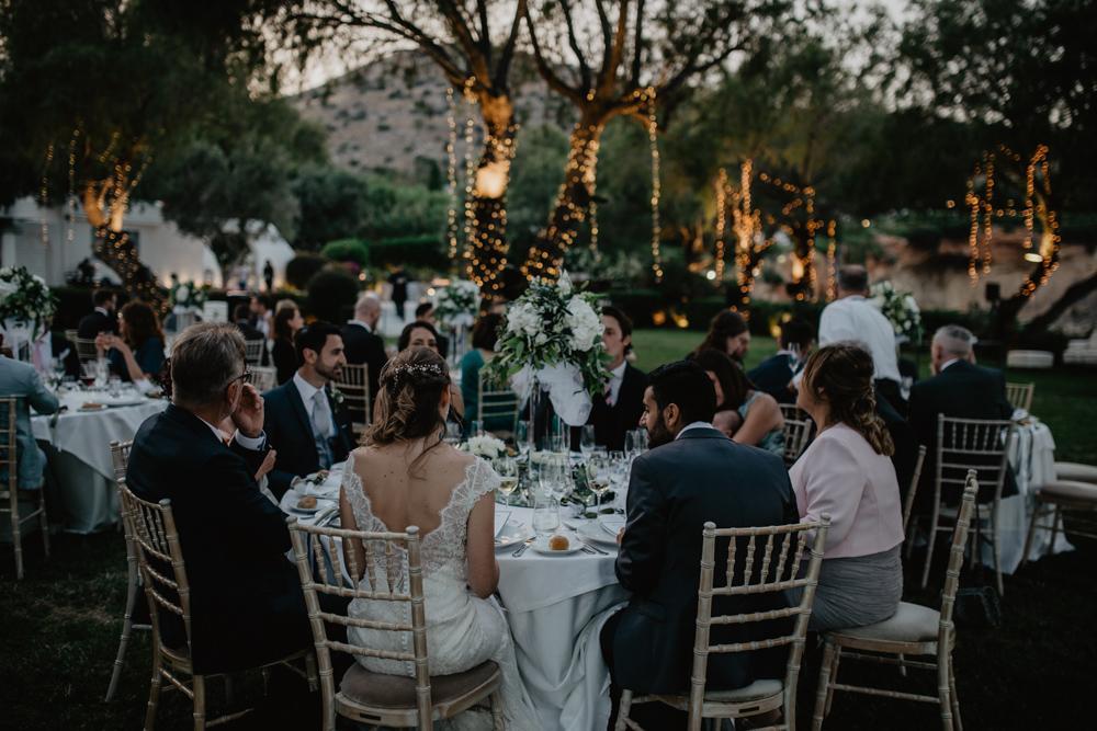 Reálna grécka svadba - Obrázok č. 17