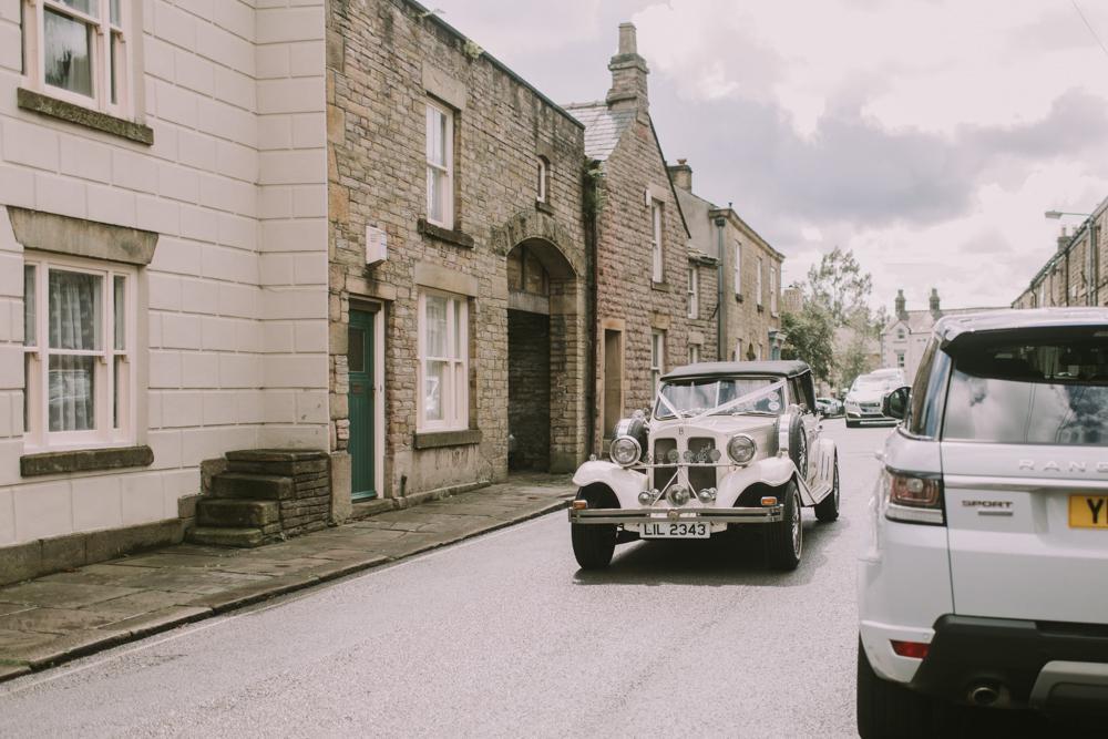Reálna vidiecka svadba z Anglicka - Obrázok č. 9