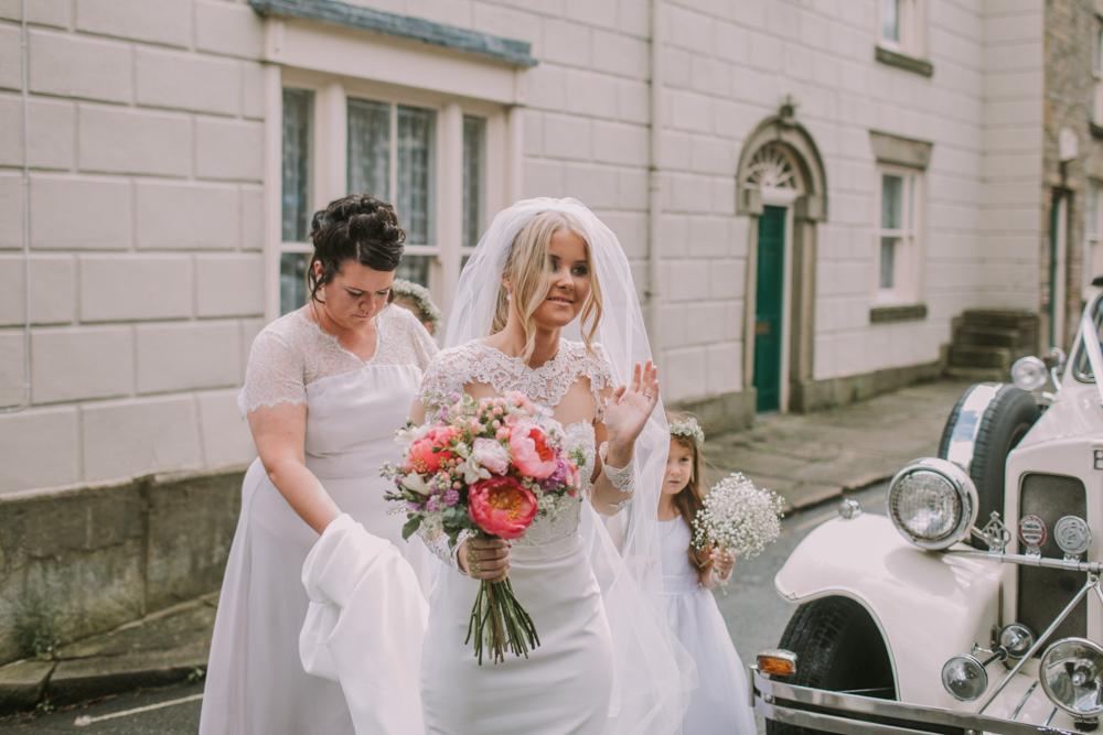 Reálna vidiecka svadba z Anglicka - Obrázok č. 10
