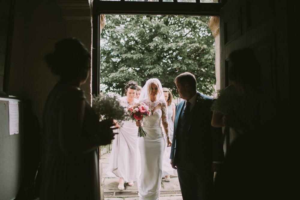Reálna vidiecka svadba z Anglicka - Obrázok č. 11