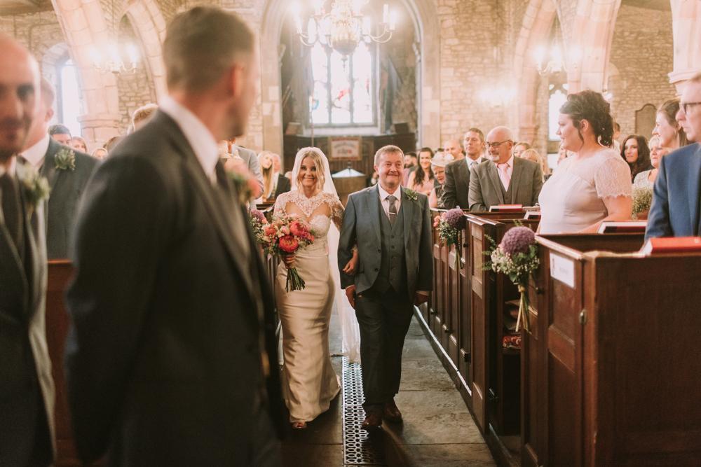 Reálna vidiecka svadba z Anglicka - Obrázok č. 12