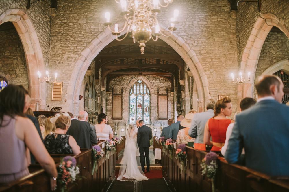 Reálna vidiecka svadba z Anglicka - Obrázok č. 13