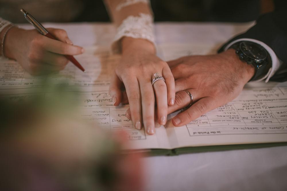 Reálna vidiecka svadba z Anglicka - Obrázok č. 15