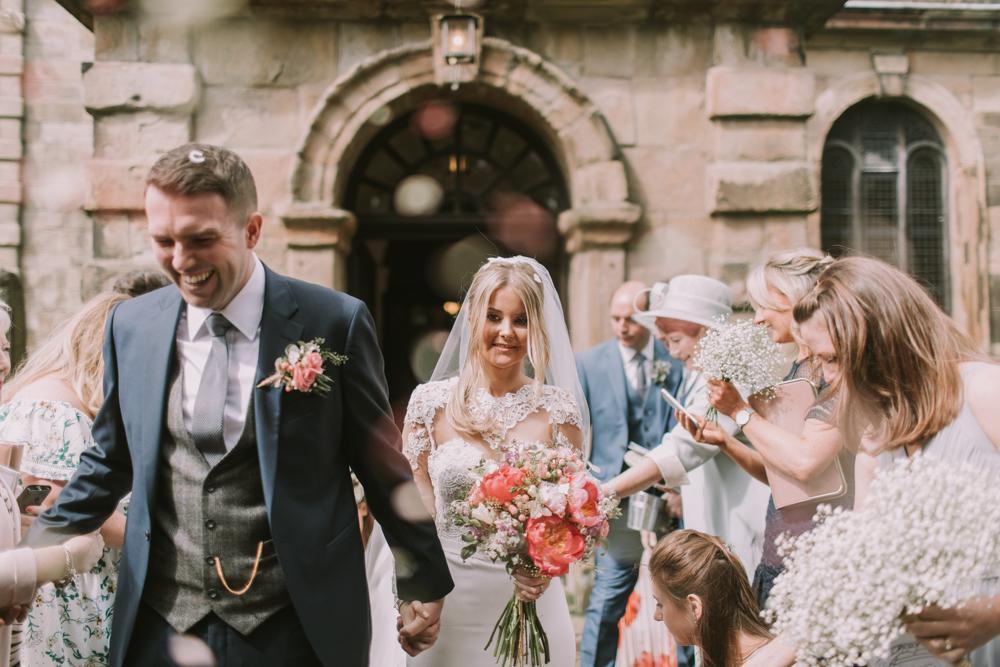 Reálna vidiecka svadba z Anglicka - Obrázok č. 17