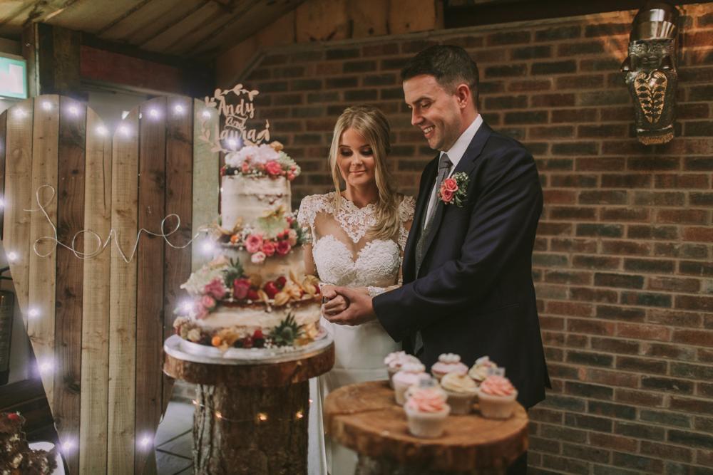 Reálna vidiecka svadba z Anglicka - Obrázok č. 37