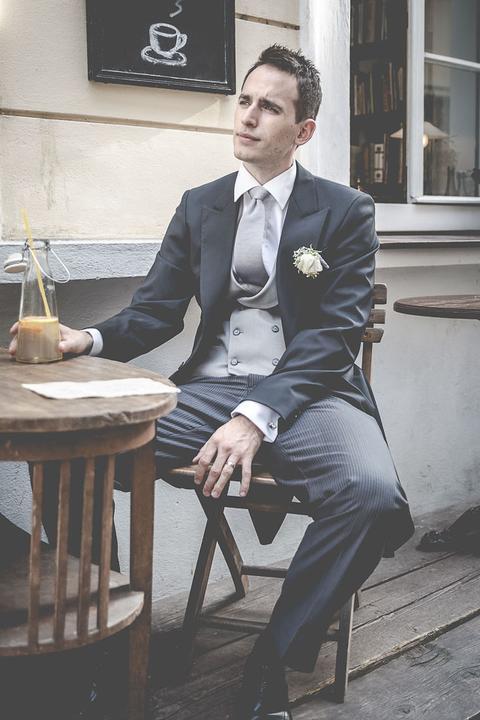 Ženísi na Mojej svadbe - Obrázok č. 28