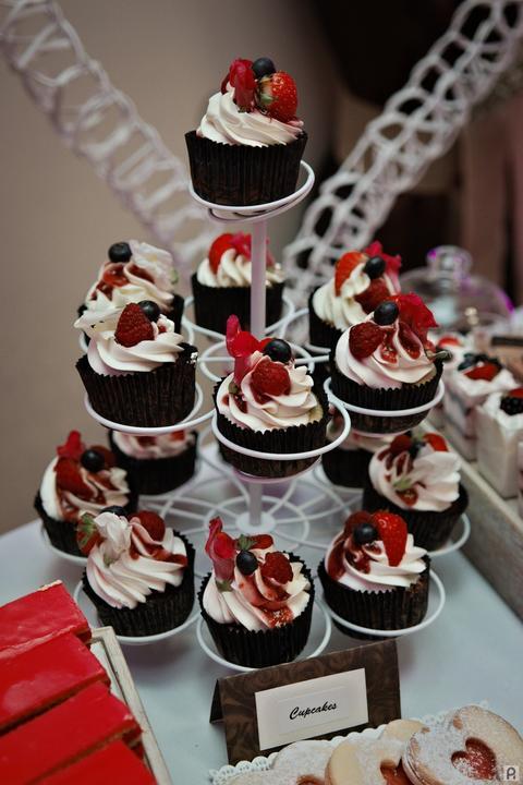 Koláče a candy bary neviest z MS - Obrázok č. 6
