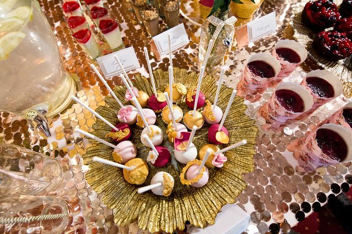 Koláče a candy bary neviest z MS - Obrázok č. 14