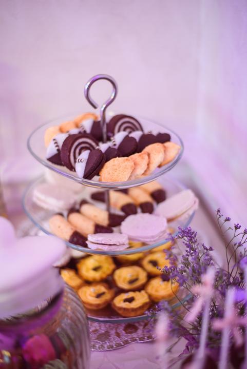 Koláče a candy bary neviest z MS - Obrázok č. 25