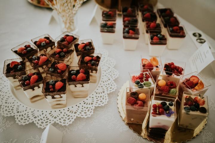 Koláče a candy bary neviest z MS - Obrázok č. 35