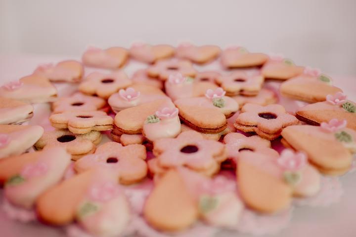Koláče a candy bary neviest z MS - Obrázok č. 72