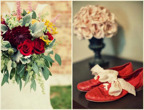 Retro svadby a inšpirácie - Obrázok č. 2