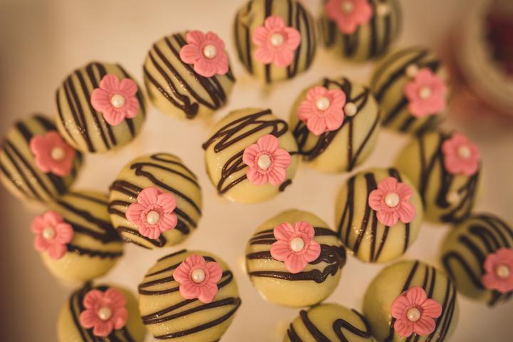 Koláče a candy bary neviest z MS - Obrázok č. 84