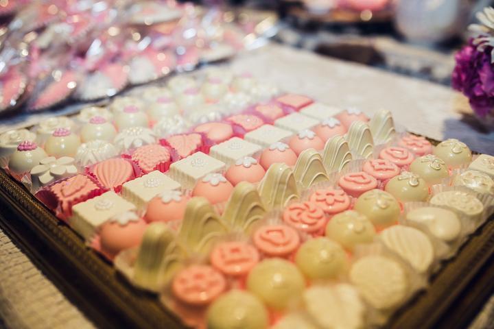 Koláče a candy bary neviest z MS - Obrázok č. 98